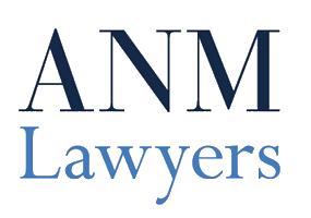 ANM Lawyers - Company Logo - Sydney